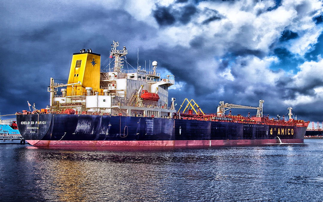 Shipping and criminal liability